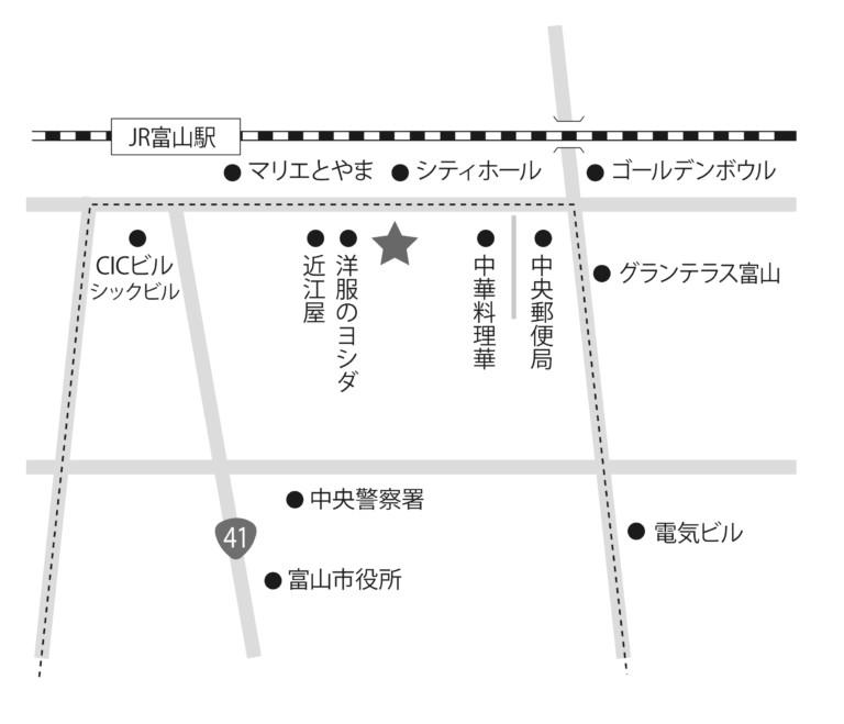 APD地図